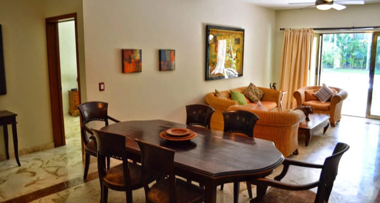 Apartment near to the beach in Playa del Carmen