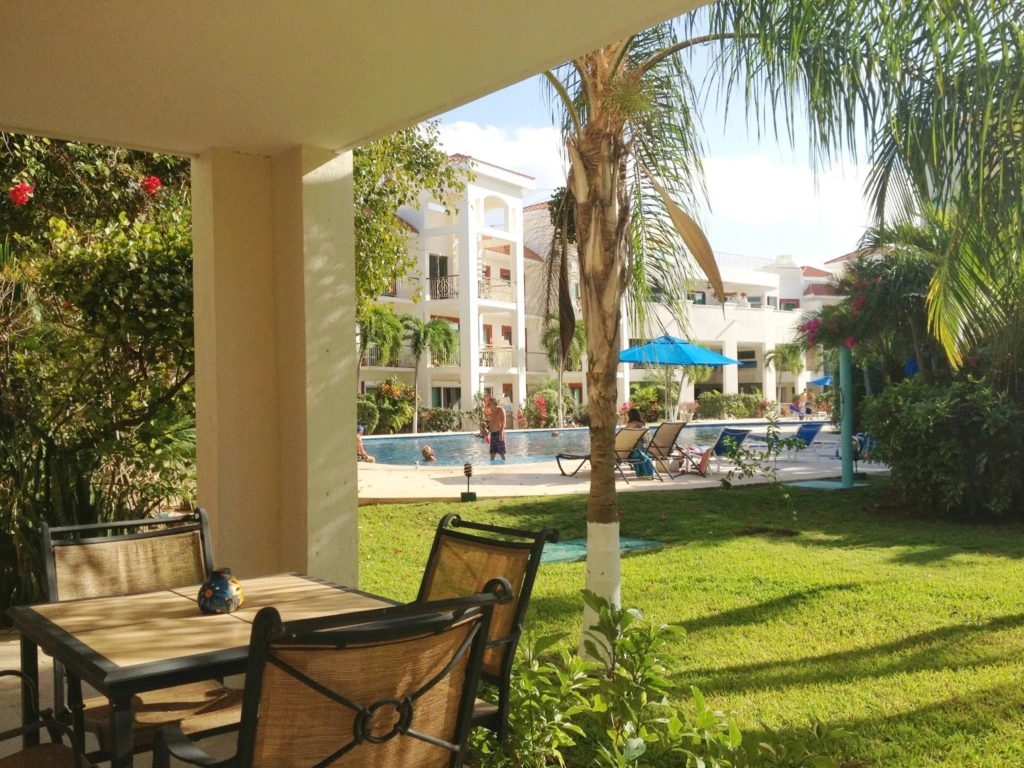 Condo near to the Beach in Playa del Carmen