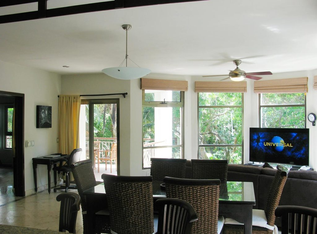 Cenote 204 Swimming Pool 3 Bedrooms Apartment