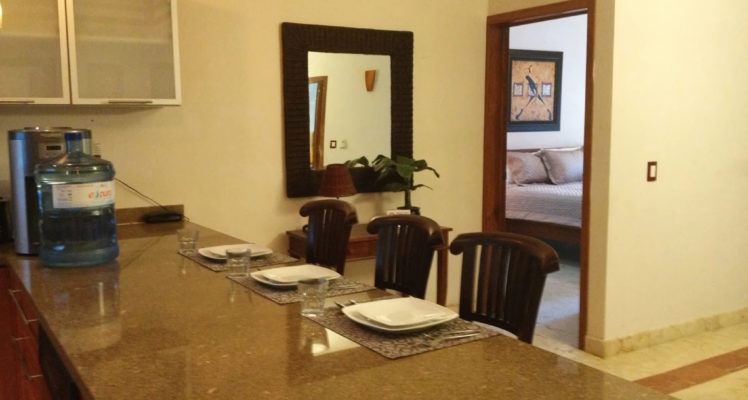 Rentals Near to the Beach in Playa del Carmen
