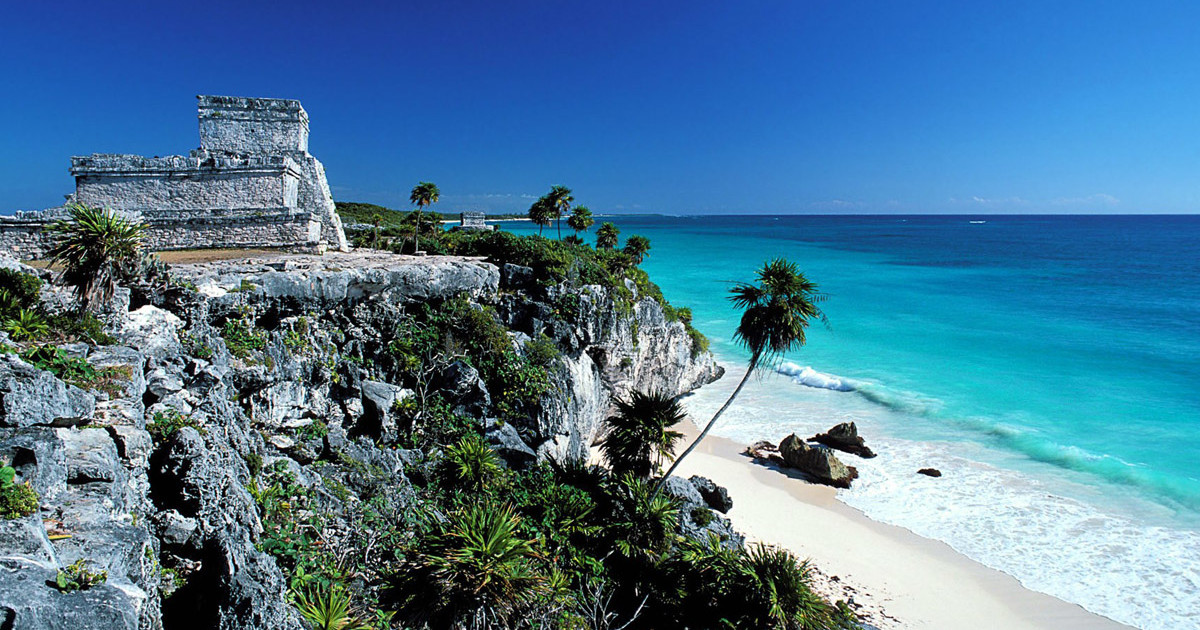 Tulum Tours from Playa del Carmen