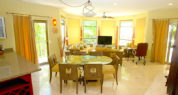 Vacation home near to the beach in Playa del Carmen